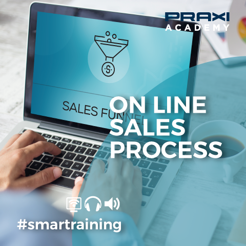 On Line Sales Process