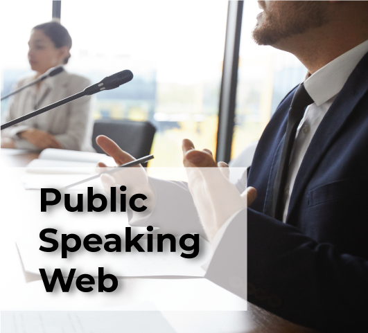 Laboratorio web di public speaking
