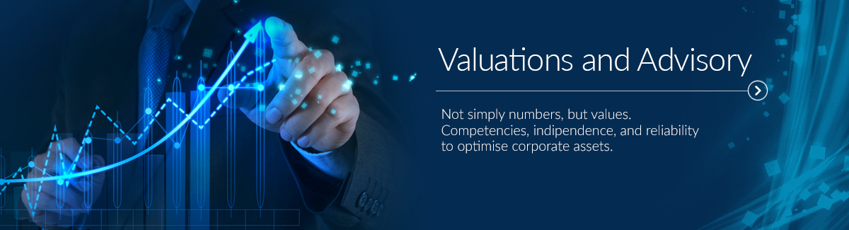 Valuations and Appraisals